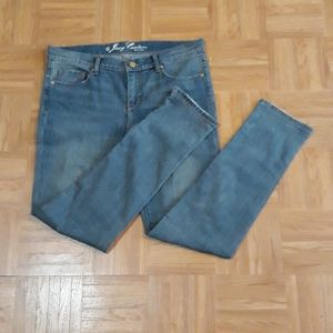 Juicy Coutre Skinny Jeans